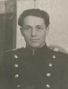 Старшина транспортной милиции Феодосии Груздев