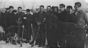Хок Локомотив 1949 г. - копия