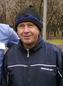 Молоков Н.М.