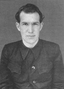 Инструктор-Ишимского-ГК КПСС. 1947 г.