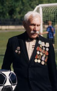 Вратарь Диких К.А. - копия