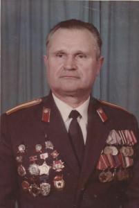 Барковский И.Г.