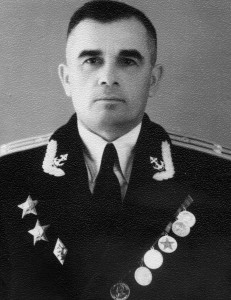 Подполк мс Иван Вас. 1957