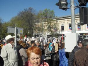 Л.К. Иванов среди читателей... - копия