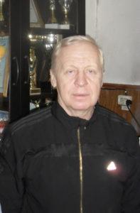 М.с. С. Казанцев